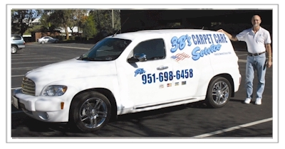 3B's Carpet, Tile, Grout, Mattress and Upholstrey Cleaning - Murrieta, CA